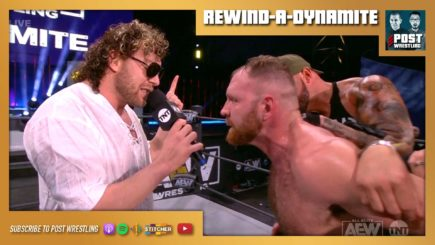 REWIND-A-DYNAMITE 2/17/21: Exploding Barbed Wire Gender Reveal