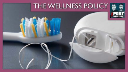 The Wellness Policy #2: Atomic Habits