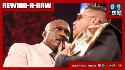 REWIND-A-RAW 2/22/21: Elimination Chamber Fallout