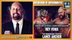 REWIND-A-DYNAMITE 2/24/21: Archer-Fenix, Paul Wight signing