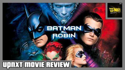upNXT MOVIE REVIEW: Batman & Robin (1997)