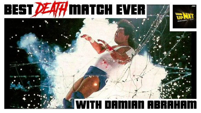 Best Death Match Ever (w/ Damian Abraham)