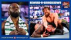 REWIND-A-SMACKDOWN 3/5/21: Bryan vs. Uso Steel Cage, Apollo Crews