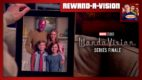 "REWAND-A-VISION: Episode 9 ""The Series Finale"" (w/ Nate Milton)"