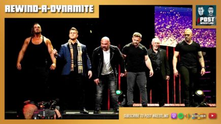 REWIND-A-DYNAMITE 3/10/21: The Outer Circle
