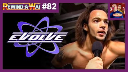 REWIND-A-WAI #82: EVOLVE 1 – Richards vs. Ibushi (2010)