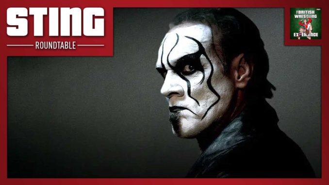 Sting: Roundtable (w/ Nate Milton & Kris Ealy)