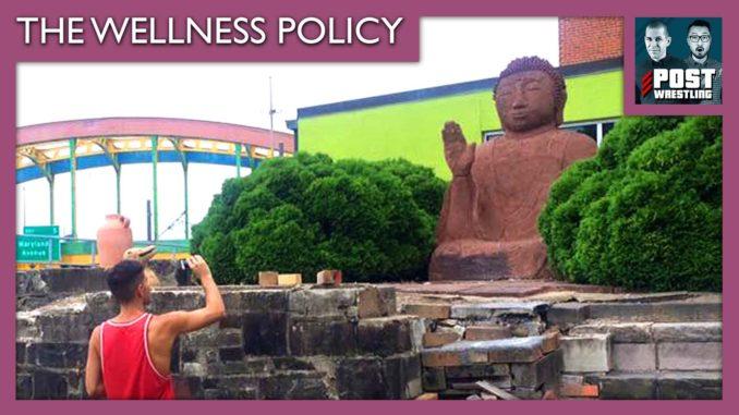 The Wellness Policy #3: Meditation