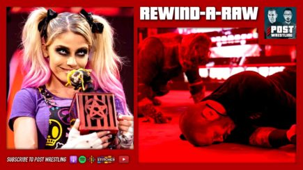 "REWIND-A-RAW 3/22/21: ""The Abyss of Hell"", WM 37 Update"
