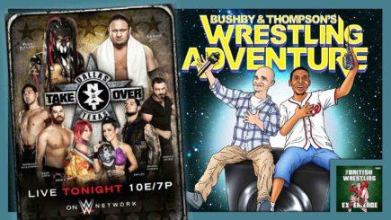 BTWA #7: NXT TakeOver – Dallas (2016)