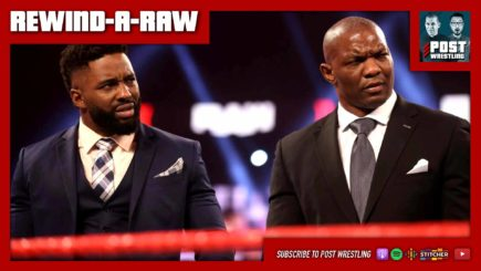 REWIND-A-RAW 3/29/21: Hurt Business break-up, Andrade speaks