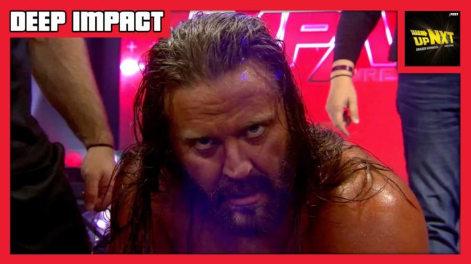 "DEEP IMPACT 3/30/21: ""Sorry About Your Damn Luck"""