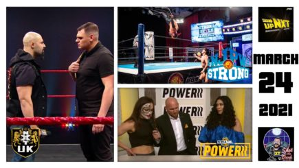 SITD 3/24/21: NWA Powerrr returns, WALTER meets next challenger