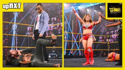 upNXT 4/20/21: Kool Kyle Goes To The Moon