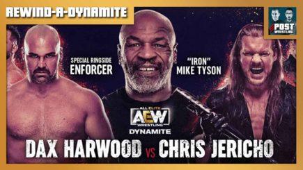 REWIND-A-DYNAMITE 4/14/21: Mike Tyson, Bucks vs. Death Triangle
