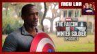 MCU L8R: Falcon & Winter Soldier Ep. 5 (w/ Nate Milton)