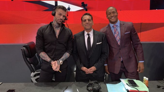 Adnan Virk fascinated by the amount of wrestling fans that didn't know him