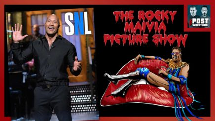 "TRMPS #27: ""The People's Host"" (The Rock on SNL) w/ Brian Mann"