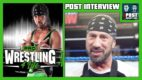 "POST INTERVIEW: Sean Waltman, ""Pro Wrestling 4 Life"""