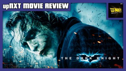 upNXT MOVIE REVIEW: The Dark Knight (2008)