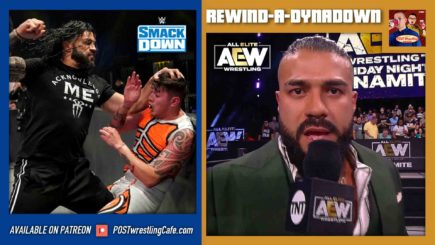 """REWIND-A-DYNADOWN 6/4/21: """"Almas Famous"""""""