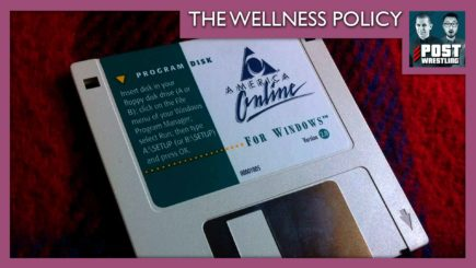 The Wellness Policy #6: Social Media