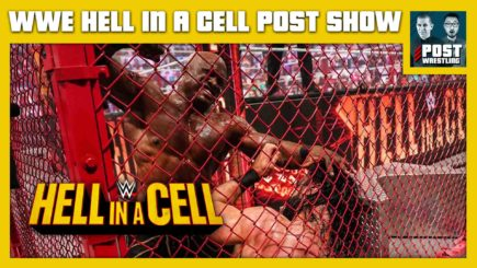WWE Hell In A Cell 2021 POST Show: Lashley vs. McIntyre