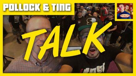 Pollock & Ting: TALK (Debut)