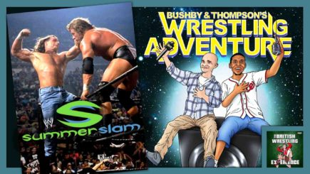 BTWA #10: WWE SummerSlam (2002)
