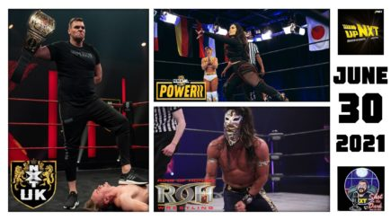 SITD 6/30/21: Survival of the Fittest Finals, Who Will Challenge WALTER?