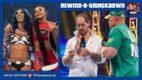 REWIND-A-SMACKDOWN 7/30/21: Sasha Banks, Cena signs, AEW First Dance