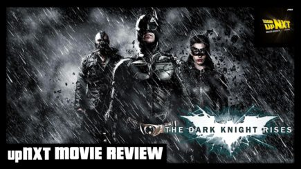 upNXT MOVIE REVIEW: The Dark Knight Rises (2012)
