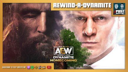 REWIND-A-DYNAMITE 8/4/21: Malakai Black vs. Cody Rhodes