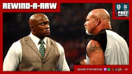 REWIND-A-RAW 8/16/21: SummerSlam go-home, AEW Rampage ratings