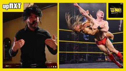 upNXT 8/10/21: NXT Is Fine