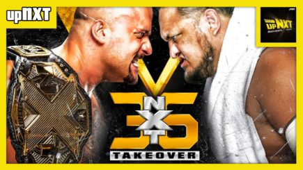 NXT TakeOver 36 POST Show