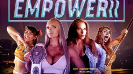 NWA EmPowerrr Report: Green wins Invitational Cup, Awesome Kong retires