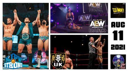 SITD 8/11/2021: Janela Turns On Sonny, New NWA TV Champion