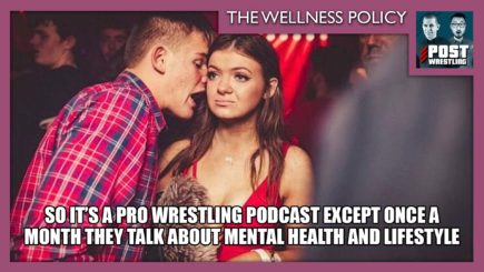 The Wellness Policy #8: Modern Dating