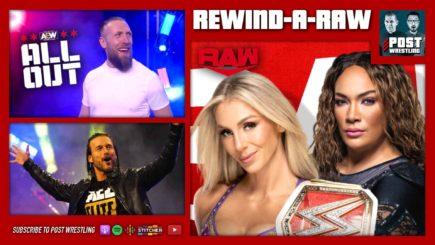 REWIND-A-RAW 9/6/21: All Out Fallout, Charlotte vs. Nia Jax II