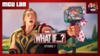 """MCU L8R: What If…? Ep. 7 """"Thor Were an Only Child?"""" (w/ Brent Chittenden)"""
