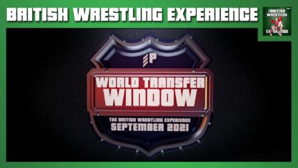 BWE: World Transfer Window 2021