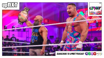 upNXT 9/21/21: Who?!