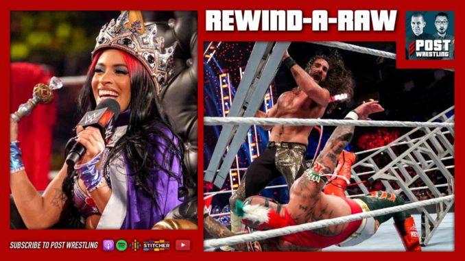 REWIND-A-RAW 10/25/21: Season Premiere, WWE PPV schedule