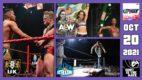 SITD 10/20/21: Dragunov/A-Kid on NXT UK, TJP joins United Empire